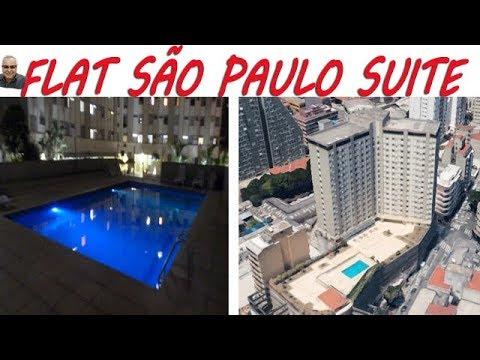 SAO PAULO SUITE SERVICE 5.30