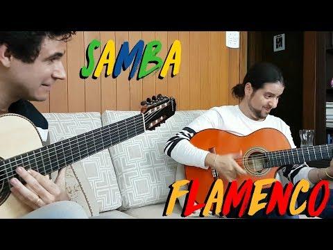 SAMBA + FLAMENCO = ?