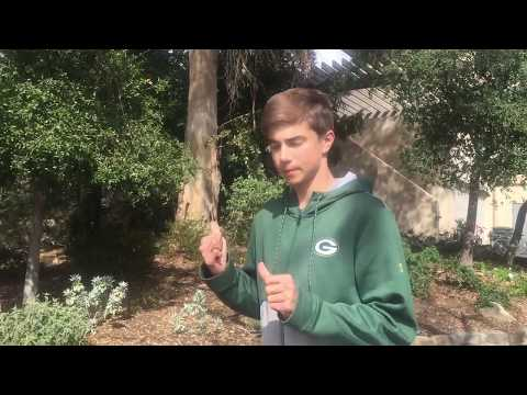 56 Questions with Matthew Robinson