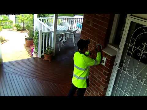 Australia Post Deliberately Not Delivering Packages