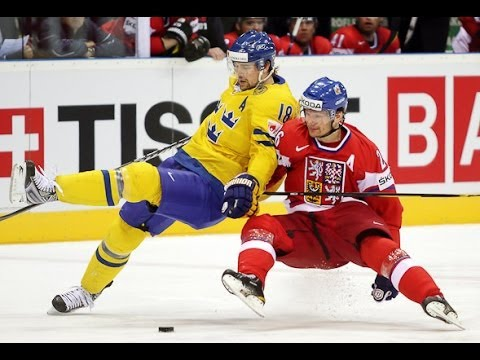 CZE vs. SWE Olympic Hockey Talk, Music & More LIVE