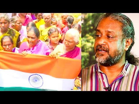"""ANTI INDIAN  is the Tag used for PUBLICITY"" 