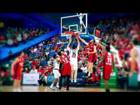 Grand Final Action | Game 1 - Perth vs Melbourne