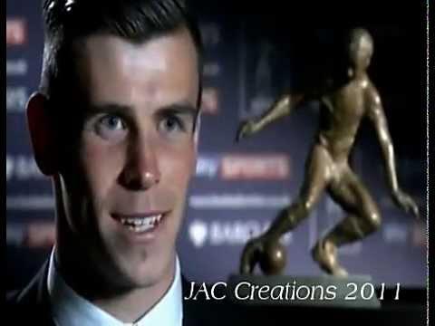 Gareth Bale Pays Tribute To Sir Alex Ferguson Manchester United