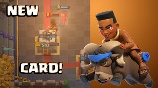 After a big December update, Clash Royale keeps the good times goin...