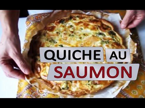 quiche-au-saumon-fumé-et-brocolis-|-maman-cuisine