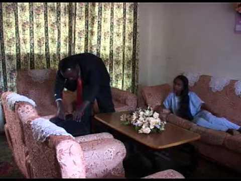 Eelaa (Oromo Film) by Abreham Jallata Part 2 of 2 thumbnail