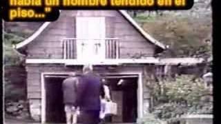 Justicia por KURT COBAIN: Versión de la Vocera de la Policía de Seattle (Año 1994)