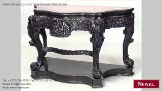 Asian Antique Console Table Chinese Tables For Sale