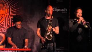"Anderson East - ""Devil In Me"" (Live In Sun King Studio 92 Powered By Klipsch Audio)"