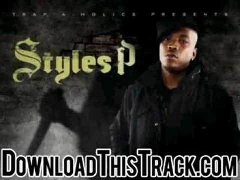 styles p - I Like - Phantom Ghost Menace