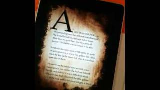 Alice in wonderland for iPad