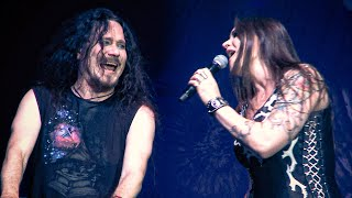NIGHTWISH - Alpenglow (LIVE IN MEXICO CITY)