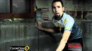 Team Evotri and CycleOPS: Learning to Ride Rollers!