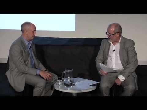 Straight Talk Speaker Series: Chris Liddell