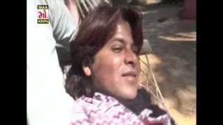 Hasi Gai To Fasi Gai | Gujarati New Song 2016 |  Gabbar Thakur & Veena | Romantic Songs