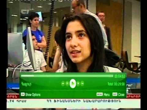 Tumo Center For Creative Technologies Opened In Yerevan
