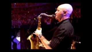 Tommy Marth The Killers Saxophonist Commits Suicide
