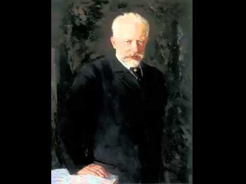 pyotr ilyich tchaikovsky sleeping beauty introduction the lilac fairy