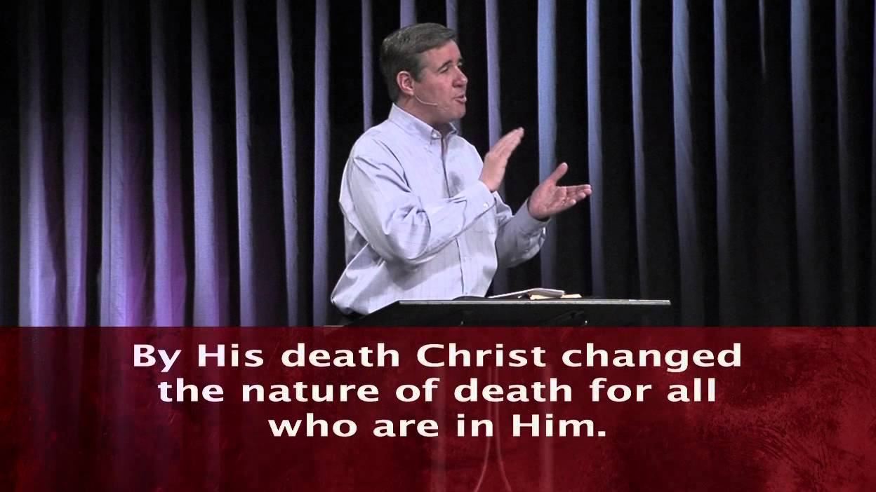What Happens When You Die | Sermon on the Christian's After Death Experience