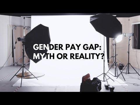 Gender Pay Gap: Myth Or Reality?