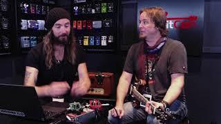 "Gearmanndude Presents ""Reverb Sucks"" for Hall of Fame 2 Reverb"