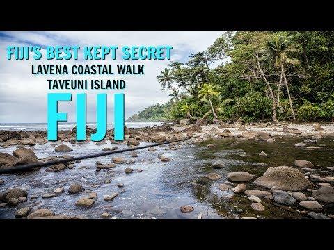 Lavena Coastal Walk, FIJI (Fiji's best kept secret)