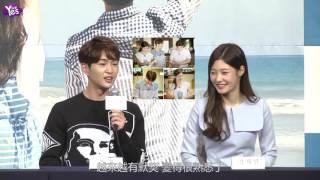 綜藝節目《吃睡吃》製作發表會 溫流爆料:SHINee吃貨屬珉豪泰民