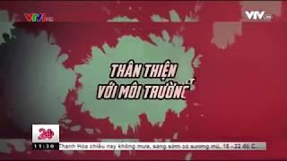 Khởi nghiệp từ rác  VTV VN