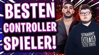 🎮😱🏆DAS BESTE CONTROLLER DUO DER WELT RASIERT! | 1.500.000$ Preisgeld Finale! | Nickmercs & Aydan