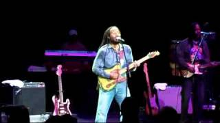 "Ziggy Marley - ""I Shot the Sheriff"" - Live 2010"