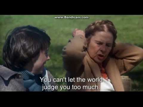Harold and Maude - If you want to sing out, sing out (park scene)