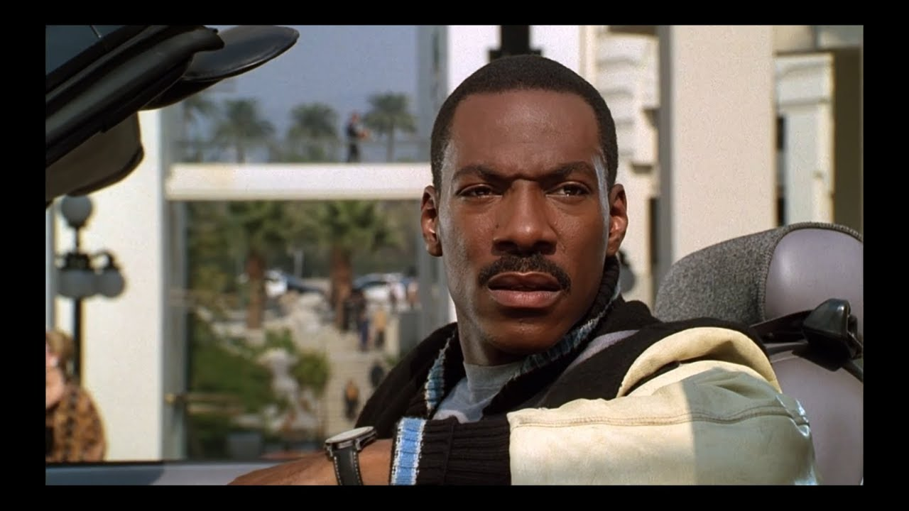 Beverly Hills Cop III - Official® Trailer [HD]