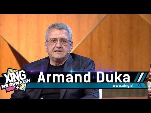 Xing me Ermalin 71 - Armand Duka