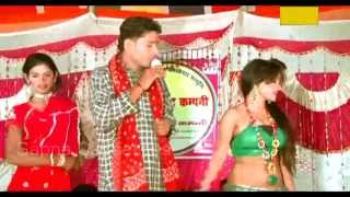 HD Video 2014 New Bhojpuri Hot Song || A Saiya Tu Na Aila || Muskan Yadav Vayash