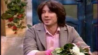 """Ярослав Стаховский -""""Давай поженимся"""" - первый канал  ч.1"""