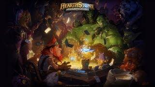Hearthstone: Heroes of Warcraft - Обзор игры ч.1