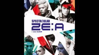 ZE:A - Spectacular [FULL ALBUM]
