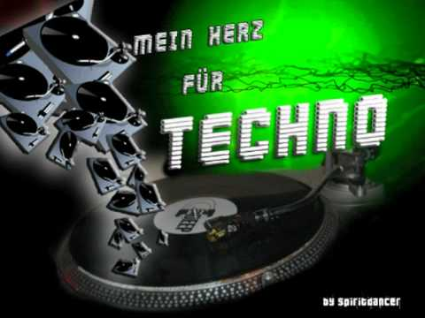 Hard Techno - Dj Timo Diee