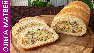 видео Салат с печенью трески и хлебной крошкой