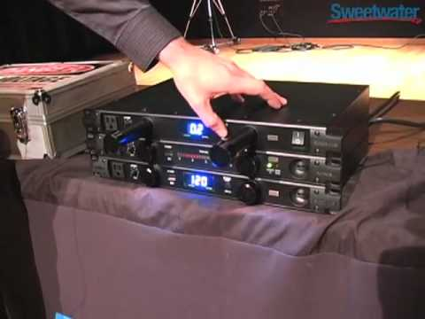 Furman PL-PLUS DMC Power Conditioner Overview - Sweetwater