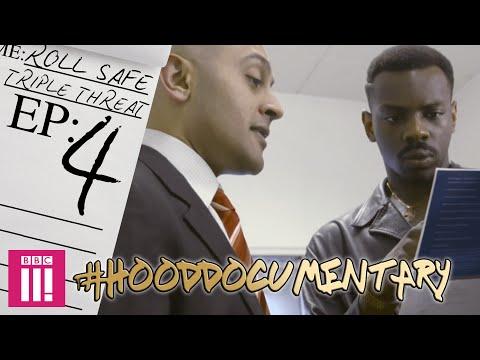#HoodDocumentary | Job Centre