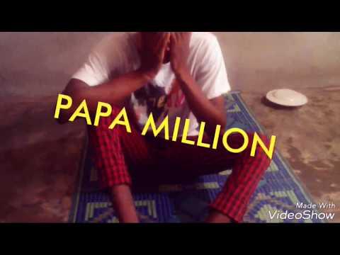 BLAAZ- Papa MILLIONS vidéo teaser
