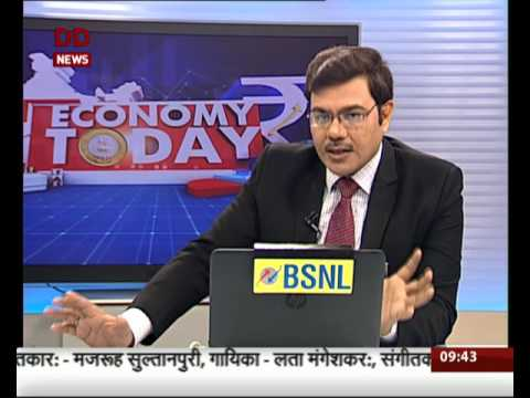 Economy Today : Discussion on Tribal and North-East development in  India
