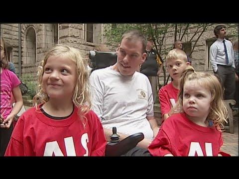 Former Cal U player sues NCAA over development of ALS
