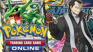 BATTAGLIA PER RAYQUAZA-EX - Pokémon Training Card Game Online ITA(Dopo diverse settimane di allenamento fuori onda voglio provare a portare questo video dato che avevo un obiettivo da raggiungere, perciò mi sembrava una ..., 2016-09-15T13:30:01.000Z)