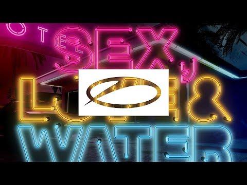 Armin van Buuren feat. Conrad Sewell - Sex, Love & Water (Mark Sixma Remix) [#ASOT858]