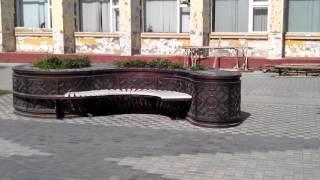 Міллі парк Астара Азербайджан