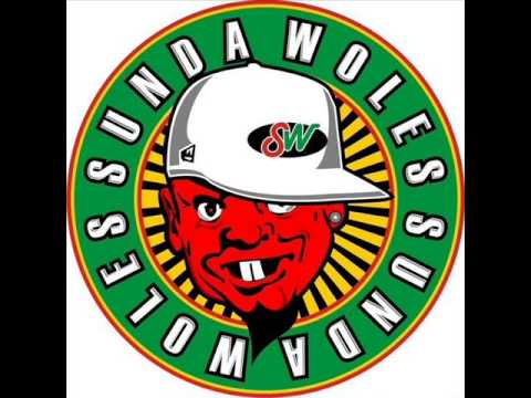Sunda Woles - Menari Bersama