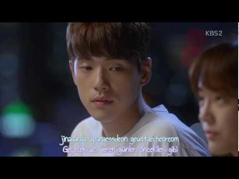 [Türkçe Altyazılı] Tarin (타린) - Going Home (School 2017 OST Part 3)